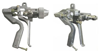 gelcoat spray gun