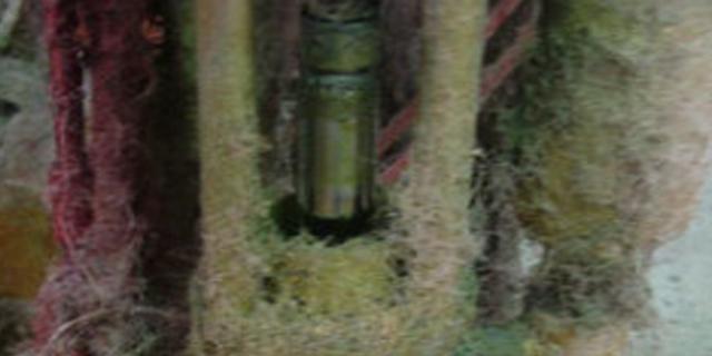 resin-pump