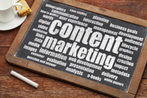 content marketing for composite manufacturers