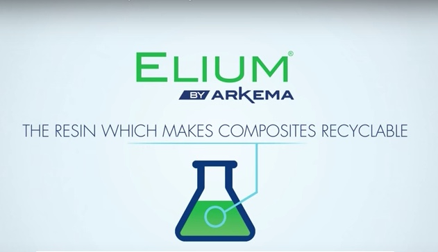 Discussing Elium® with Dana Swan and Stan Howard from Arkema